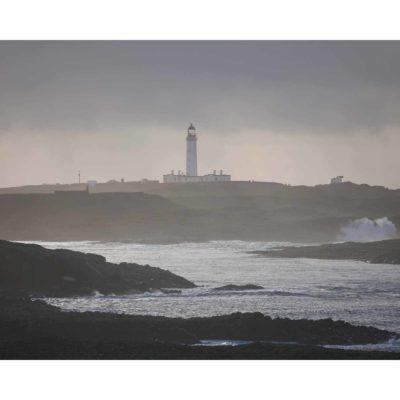 Landscapes – Islay, Scotland, Lighthouse (2017)