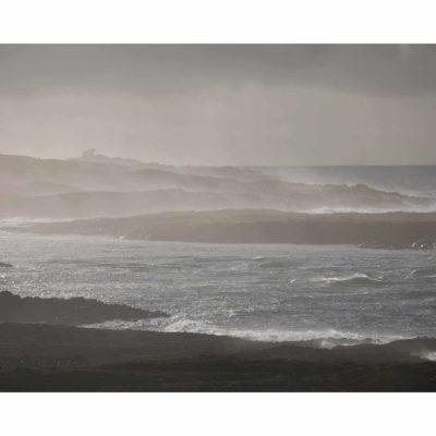 Landscapes – Islay, Scotland, Foghorn (2017)