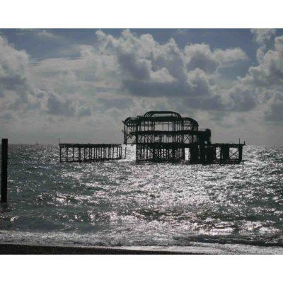 Brighton – West Pier 01, England (2016)