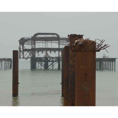 Brighton – West Pier 02, England (2016)