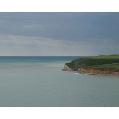 Landscapes – Seven Sisters, Sussex, Sea (2016)