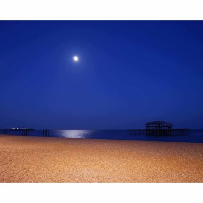 Brighton – West Pier 04, England (2016)