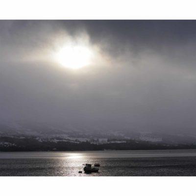 Landscapes – Inveraray, Scotland, Winter 2017