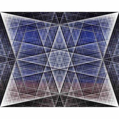 Algorithm – Broken code – 2D Fourier transform 04