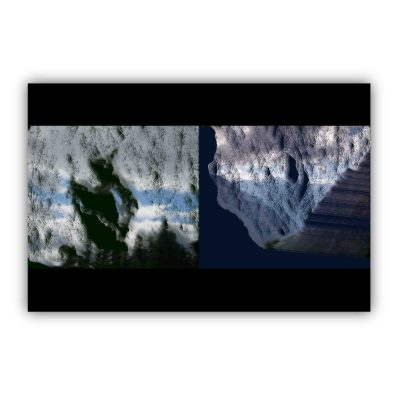 Algorithm – Parallel curves 01